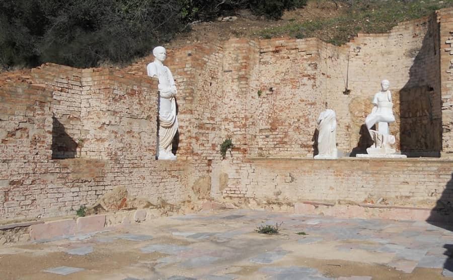 Area archeologica di Roselle - Parchi e Riserve