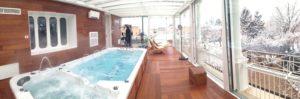 7. Catalina Swim Spa Dual Temp 300x99 - Piscine & Spa Più In Italia in collaborazione con Agriturist